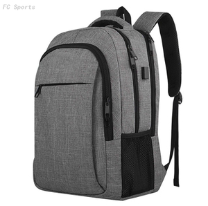 Travel Business Back pack Durable Water Resistant men Backpacks Bags