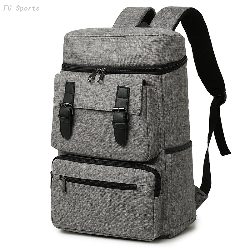 Trend 2020 Men Waterproof Laptop Custom Backpacks men backpack