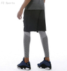 Sports shorts men's quick-drying running fitness breathable basketball training shorts