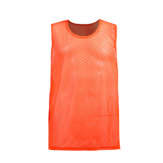 Soccer Training Mesh Vests for Men Kids