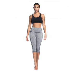 FC Sports Yoga Legging Workouts Clothes Active Gym wear for Women 2019